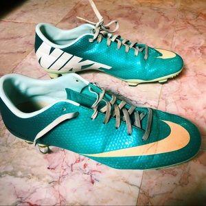 Nike Mercurial Soccer Cleats